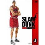 SLAM DUNK VOL.2  DVD