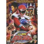 轟轟戦隊ボウケンジャー VOL.7(DVD)