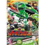 スーパー戦隊シリーズ 烈車戦隊トッキュウジャー VOL.4(DVD)
