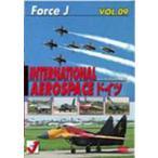 ショッピングFORCE Force J DVDシリーズ9 エア ショーVOL.9 ILA ドイツ02 02年5月シューエンフェルト空港(DVD)