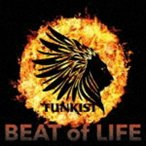 FUNKIST / BEAT of LIFE [CD]
