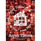 """Aqua Timez 47都道府県""""Back to You""""tour 2015-2016 Live & Documentary(DVD)"""