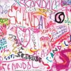 SCANDAL/SCANDAL(通常盤)(CD)