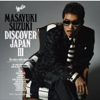 ���ڲ�Ƿ��DISCOVER JAPAN III ��the voice with manners�����̾��ס�(CD)