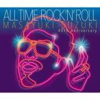 鈴木雅之 / ALL TIME ROCK 'N' ROLL(通常盤) [CD]