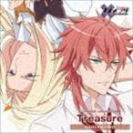 石川界人、梅原裕一郎(ナレク/ヴィーノ) / ダメプリ ANIME CARAVAN ED主題歌::ナレク/ヴィーノ「Treasure」 [CD]