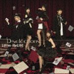 D-selections/LAYon-theLINE(CD+DVD)(CD)