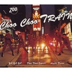 ZOO/Choo Choo TRAIN(CD)