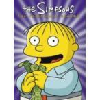 ザ・シンプソンズ シーズン13 DVDコレクターズBOX(DVD)