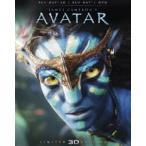 アバター 3Dブルーレイ&DVDセット<2枚組> [Blu-ray]