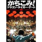 かちこみ! ドラゴン・タイガー・ゲート プレミアム・エディション(DVD)