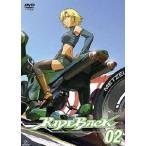 RIDEBACK 02(DVD)