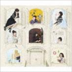 南條愛乃 / 南條愛乃 ベストアルバム THE MEMORIES APARTMENT -Anime-(初回限定盤/CD+2DVD) [CD]