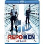 レポゼッション・メン ブルーレイ&DVDセット [Blu-ray]画像