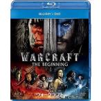 ウォークラフト ブルーレイ+DVDセット(Blu-ray)