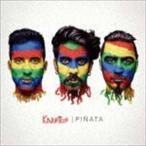 カレタス/Pinata(CD)