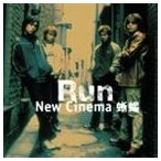 New Cinema 蜥蜴 / Run [CD]