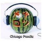 Chicago Poodle/ナツメロ(CD)