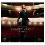 アモリ・ヴァッシーリ/カンテロ ジャパン エディション(CD+DVD)(CD)