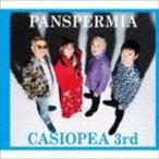CASIOPEA 3rd / PAMSPERMIA(Blu-specCD2+DVD) [CD]