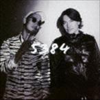 53 + 84/5384(CD)