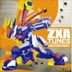 III/ロックマンゼクス アドベント サウンドトラック ゼクスエー チューンズ(CD)