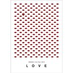 ARASHI Live Tour 2013 LOVE  DVD JABA-5118
