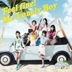 La PomPon / Feel fine!/Mr.Lonely Boy(通常盤) [CD]