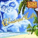 KNOCK OUT MONKEY / Wonderful Life [CD]