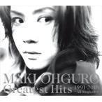 大黒摩季/Greatest Hits 1991-2016 〜All Singles +〜(通常STANDARDスペシャルプライス盤)(CD)