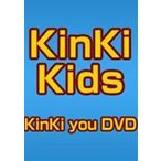 KinKi you DVD
