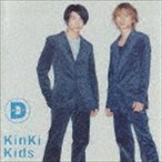 KinKi Kids/D albam(CD)