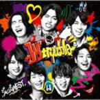 ジャニーズWEST / W trouble(通常盤) [CD]