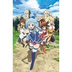 この素晴らしい世界に祝福を!2 Blu-ray限定版 第3巻(Blu-ray)