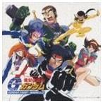 (オリジナル・サウンドトラック) 機動式闘伝Gガンダム GUNDAM FIGHT-ROUND 1&2 [CD]