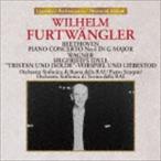 ヴィルヘルム・フルトヴェングラー(cond)/ベートーヴェン:ピアノ協奏曲第4番(UHQCD)(CD)