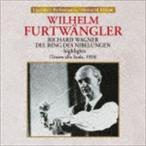 ヴィルヘルム・フルトヴェングラー(cond)/ワーグナー:楽劇≪ニーベルングの指環≫ハイライト(UHQCD)(CD)