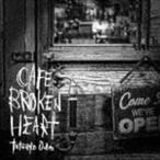 織田哲郎 / CAFE BROKEN HEART [CD]
