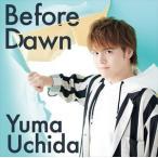 内田雄馬 / Before Dawn(通常盤) [CD]