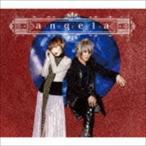 angela/イグジスト(限定生産盤/CD+Blu-ray)(CD)