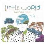 保志総一朗 / LITTLE WORLD [CD]