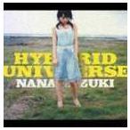 水樹奈々/HYBRID UNIVERSE(CD+DVD)(CD)
