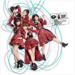 AKB48/唇にBe My Baby(通常盤/Type A/CD+DVD)(CD)