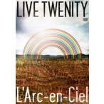 L'Arc〜en〜Ciel/LIVE TWENITY(DVD)