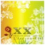 L'Arc〜en〜Ciel/TWENITY 2000-2010(CD)