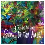 NICO Touches the Walls/Shout to the Walls!(通常盤)(CD)