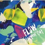 FLOW/Steppin' out(通常盤)(CD)
