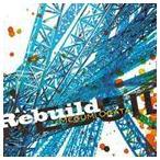 緒方恵美 / Rebuild [CD]