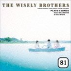 The Wisely Brothers/シーサイド81(CD)