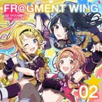 едеые▀е═б╝е╖ечеєе╣е┐б╝е║ / THE IDOLMбўSTER SHINY COLORS FRбўGMENT WING 02 (╜щ▓є╗┼══) [CD]